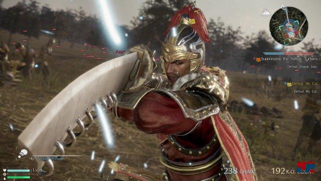 Screenshot - Dynasty Warriors 9 (XboxOneX) 92559803