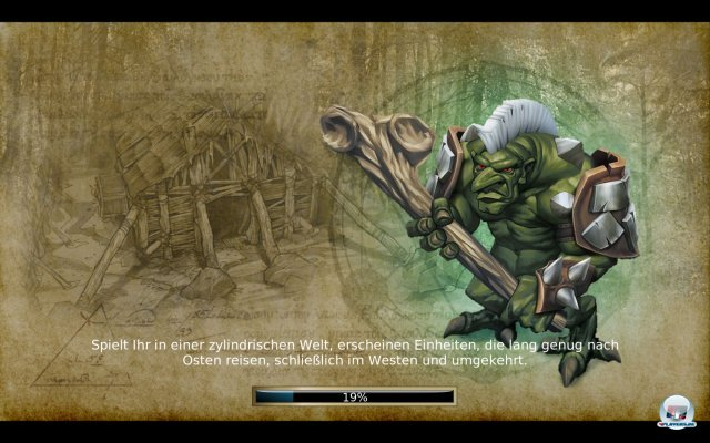 Screenshot - Warlock: Master of the Arcane (PC)
