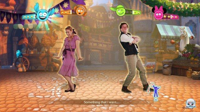 Screenshot - Just Dance: Disney Party (360) 2364527