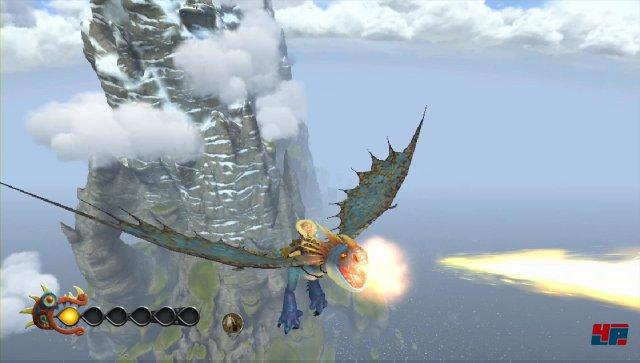 Screenshot - Drachenzähmen leicht gemacht 2 (PlayStation3) 92486208