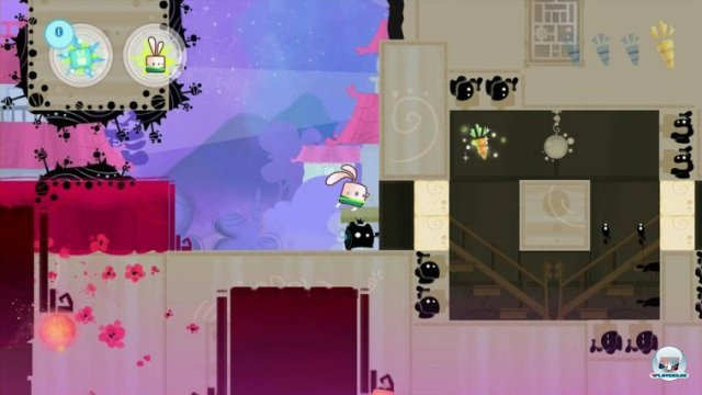 Screenshot - Kung Fu Rabbit (Wii_U)