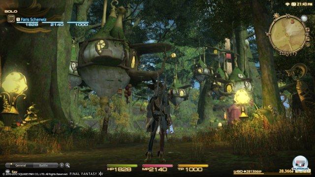 Screenshot - Final Fantasy XIV Online (PlayStation3) 92411877