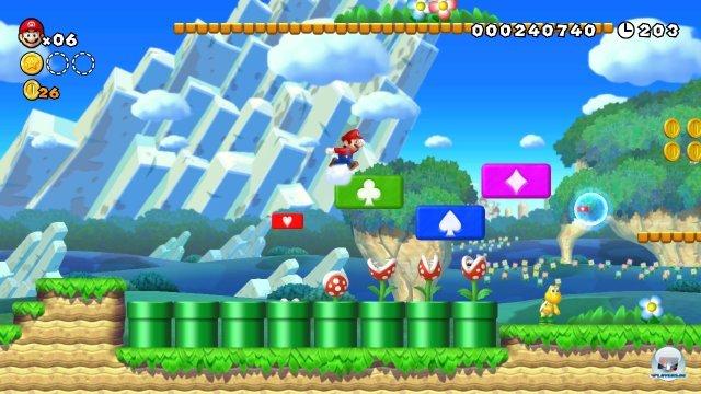 Screenshot - New Super Mario Bros. U (Wii_U) 2365327