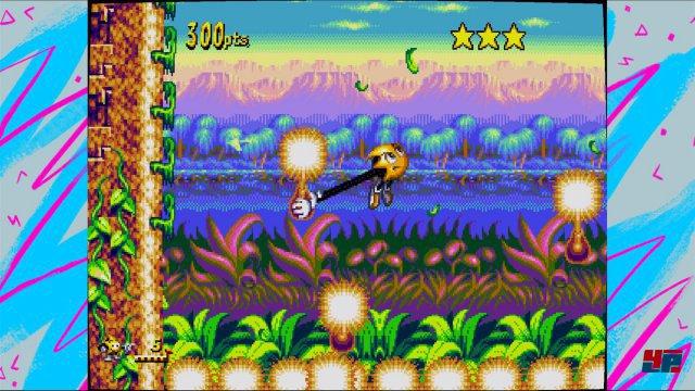 Screenshot - SEGA Mega Drive Classics (PS4)