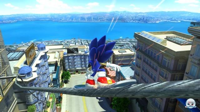 Screenshot - Sonic Generations (PlayStation3) 2230827