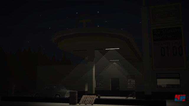 Screenshot - Jalopy (PC)