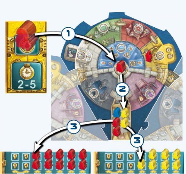 Screenshot - AquaSphere (Spielkultur)