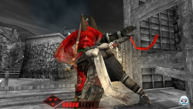 Screenshot - Shinobido 2: Tales of the Ninja (PS_Vita) 2264537