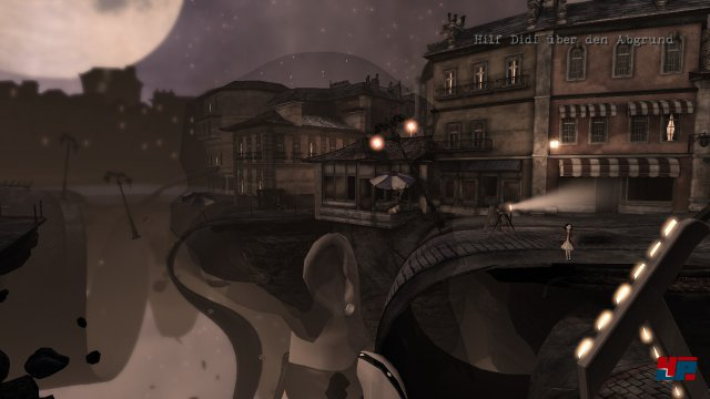 Screenshot - Contrast (PC)