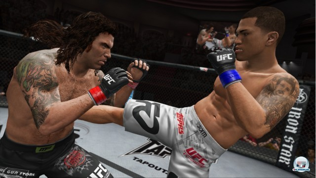 Screenshot - UFC Undisputed 3 (360) 2247007