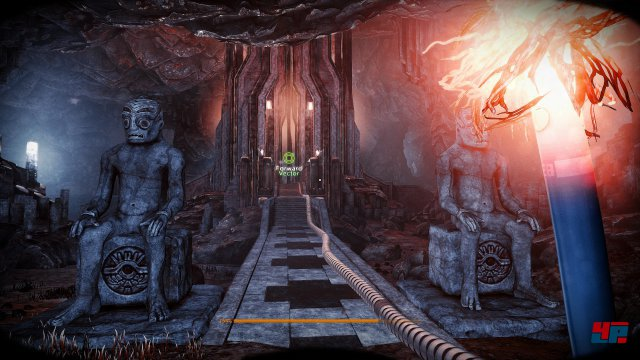 Screenshot - The Solus Project (PC) 92529545