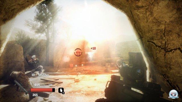 Screenshot - Heavy Fire: Shattered Spear (360) 92443302