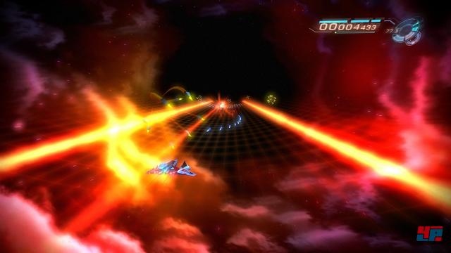 Screenshot - Hyper Void (PlayStation4) 92518139