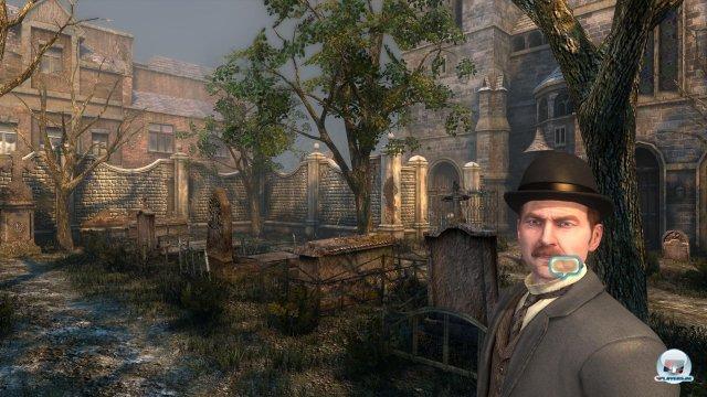 Screenshot - Das Testament des Sherlock Holmes (360) 92407412