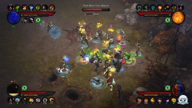 Screenshot - Diablo 3 (360)