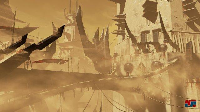 Screenshot - Shadow of the Beast (PlayStation4) 92507410