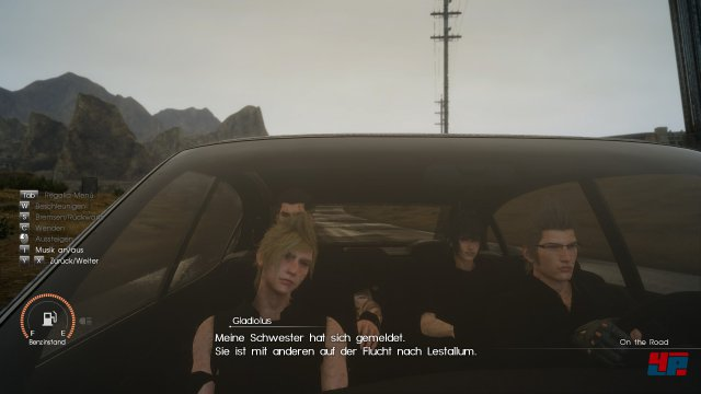 Screenshot - Final Fantasy 15 (PC) 92560926