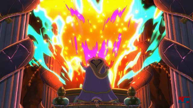 Screenshot - Ni No Kuni 2: Revenant Kingdom (PlayStation4)
