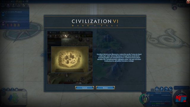 Screenshot - Civilization 6: Rise and Fall (PC) 92559827