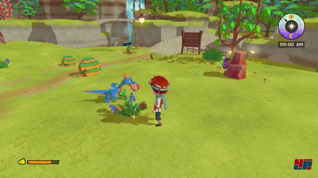 Screenshot - Little Dragons Café (PS4) 92575826