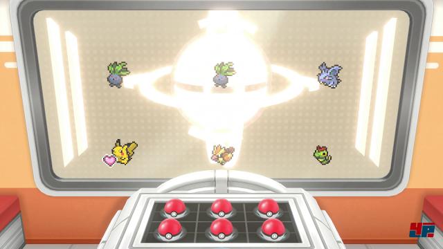Screenshot - Pokémon: Let's Go, Pikachu! & Let's Go, Evoli! (Switch) 92577615