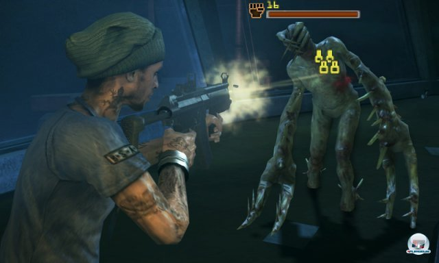 Screenshot - Resident Evil: Revelations (3DS) 2295747