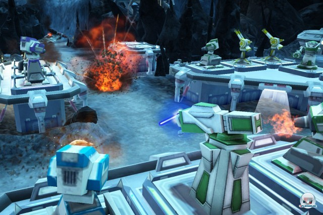 Screenshot - Star Wars: Clone Wars Adventures (PC) 2241528
