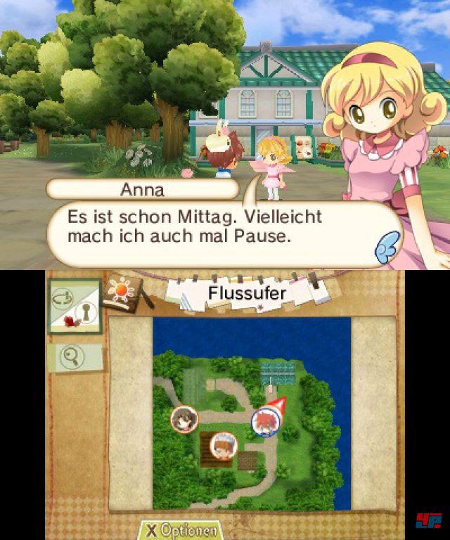 Screenshot - Hometown Story (3DS) 92477347