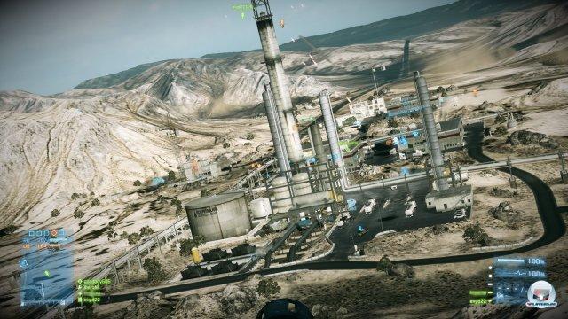 Screenshot - Battlefield 3 (PC) 2283012