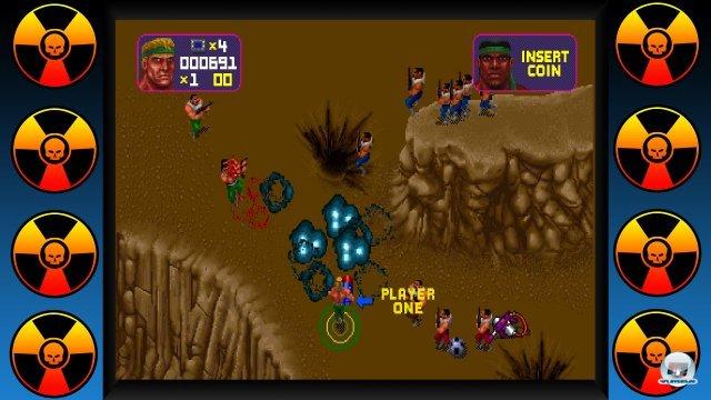 Screenshot - Midway Arcade Origins (360) 92419887