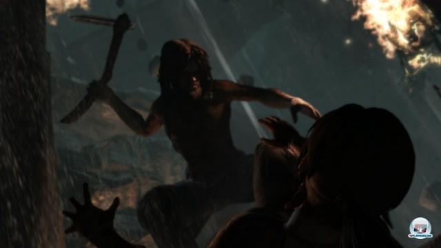 Screenshot - Tomb Raider (360) 2227723