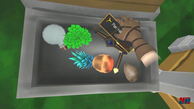 Screenshot - Craft Keep VR (HTCVive) 92535662