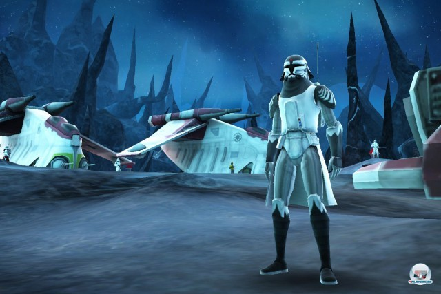 Screenshot - Star Wars: Clone Wars Adventures (PC) 2241532