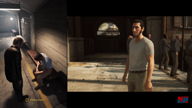Screenshot - A Way Out (PS4) 92561985