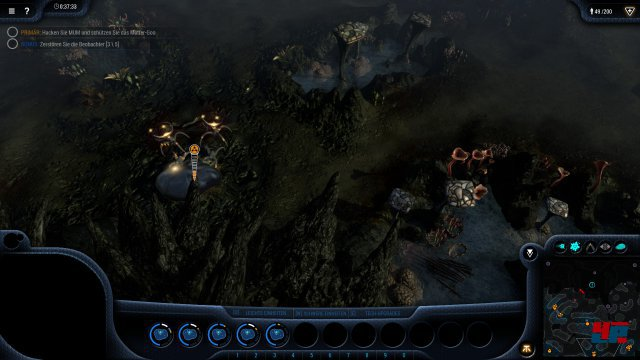 Screenshot - Grey Goo (PC) 92498154