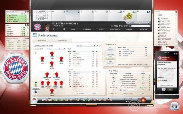 Screenshot - Fussball Manager 13 (PC) 2381952