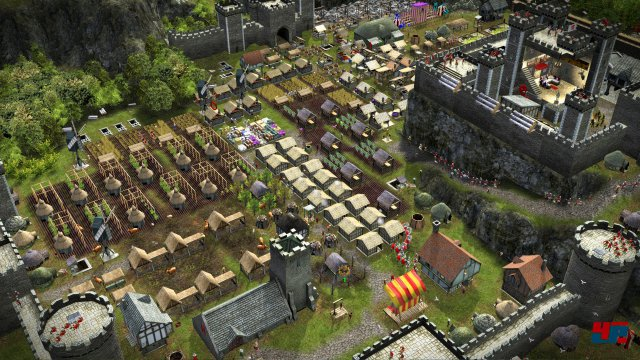 Screenshot - Stronghold 2 (PC)