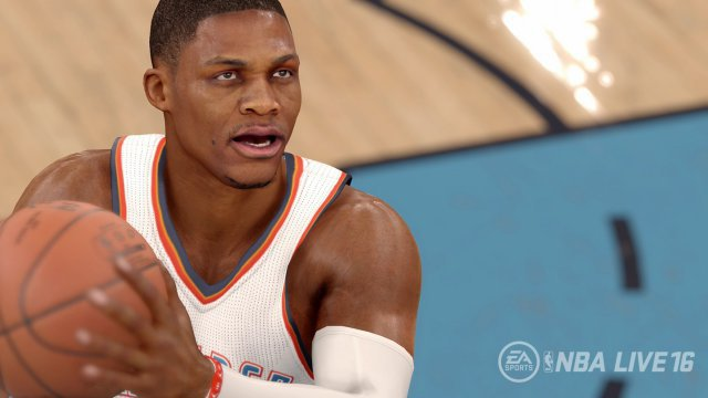 Screenshot - NBA Live 16 (PlayStation4) 92507366