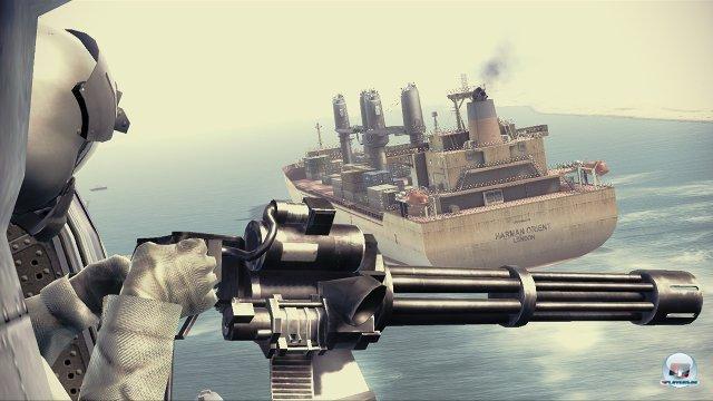 Screenshot - Ace Combat: Assault Horizon (360) 2265127