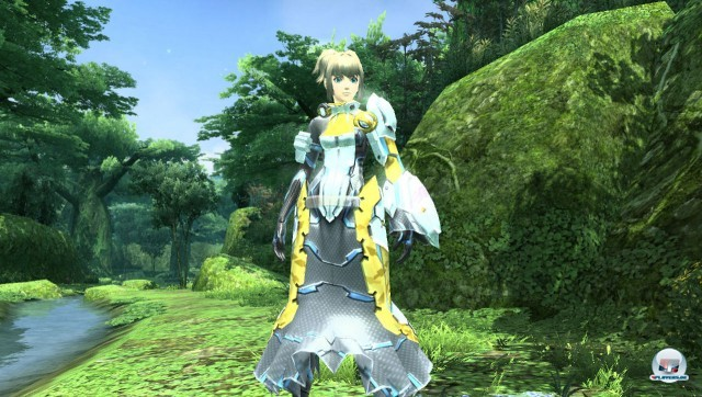 Screenshot - Phantasy Star Online 2 (PC) 2218389