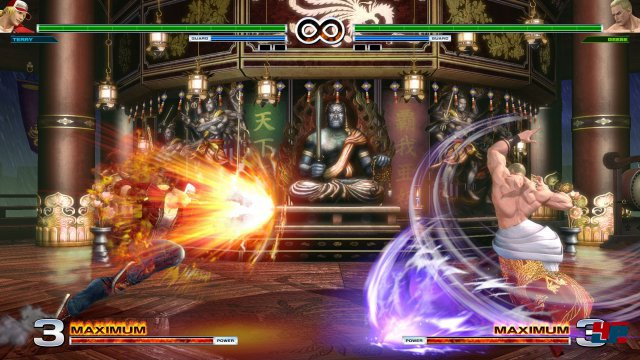 Screenshot - The King of Fighters 14 (PS4) 92532408