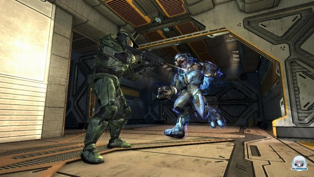 Screenshot - Halo: Combat Evolved - Anniversary (360) 2280642