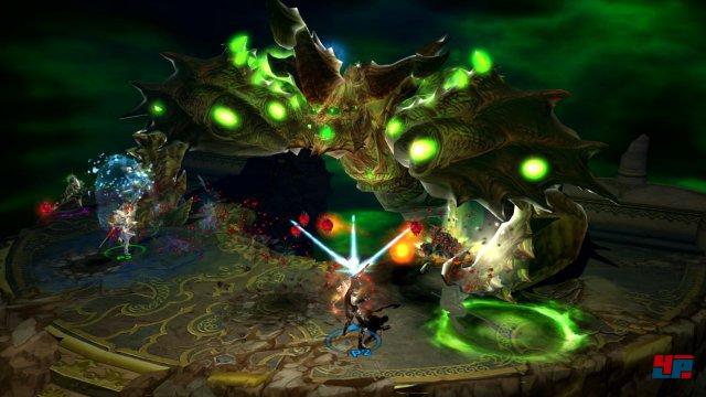 Screenshot - Diablo 3: Reaper of Souls (Switch) 92571511