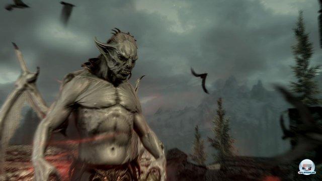 Screenshot - The Elder Scrolls V: Skyrim (360) 2365002