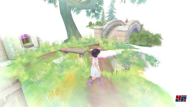 Das Spiel erscheint zunächst für One und PC, später für PS4.