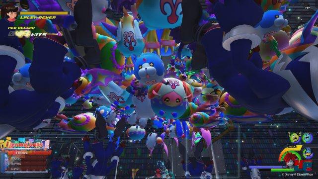 Screenshot - Kingdom Hearts 3 (PS4) 92566225