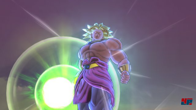 Screenshot - DragonBall Z: Battle of Z (360) 92472860