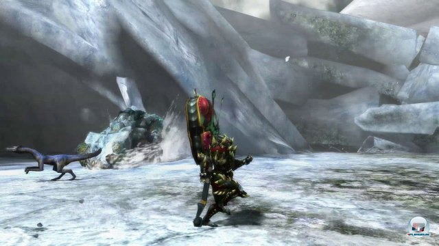 Screenshot - Monster Hunter 3 Ultimate (Wii_U)