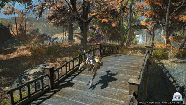 Screenshot - Final Fantasy XIV Online (PC) 2386187