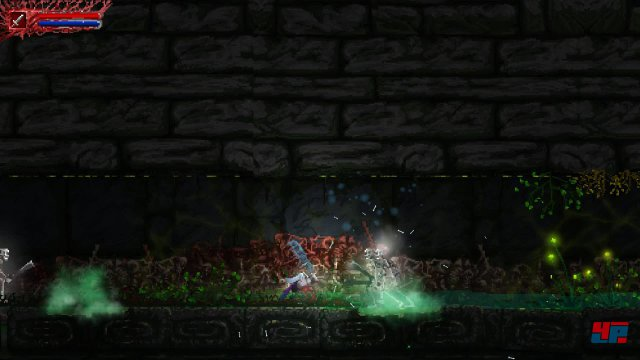 Screenshot - Slain! (PC)